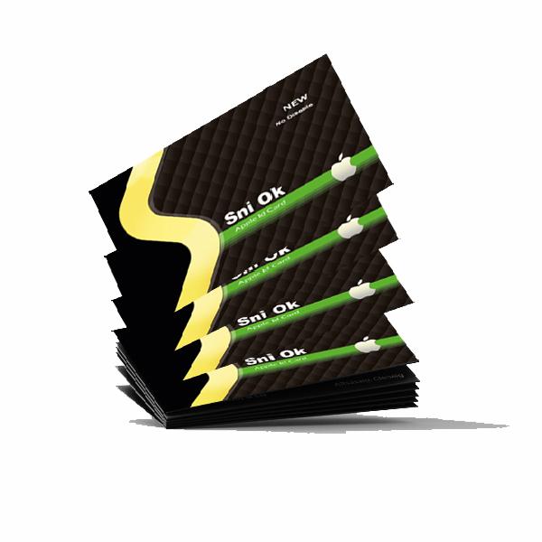 کارت اپل آیدی بسته 25 عددی مدل Sniok